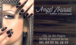 Angel Beauté